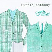 Fellow by Little Anthony and the Imperials