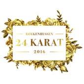 24 Karat 2016 de Walkzz