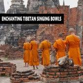 Enchanting Tibetan Singing Bowls by Tibetan Singing Bowls