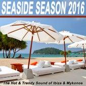 Seaside Season 2016 - The Hot & Trendy Sound of Ibiza & Mykonos & DJ Mix (Mixed by DJ Sash K) von Various Artists