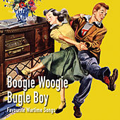 Boogie Woogie Bugle Boy - Favourite Wartime Songs by Various Artists