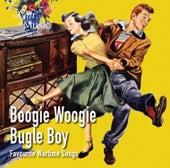 Boogie Woogie Bugle Boy - Favourite Wartime Songs de Various Artists