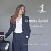 D. Scarlatti: Vingt Sonates by Véronique Bonnecaze