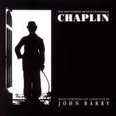 Chaplin by John Barry