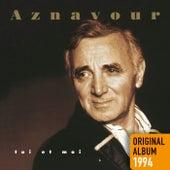 Toi et moi de Charles Aznavour
