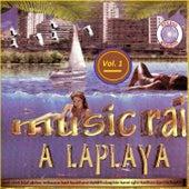 Raï a la playa, Vol. 1 by Various Artists