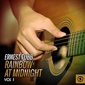 Rainbow at Midnight, Vol. 1 by Ernest Tubb