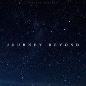 Journey Beyond, Vol. 1 by Mattia Cupelli