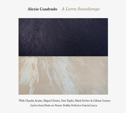 A Lorca Soundscape by Alexis Cuadrado