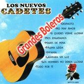 Grandes Boleros by Los Nuevos Cadetes