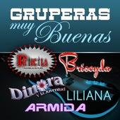 Gruperas Muy Buenas de Various Artists