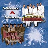 Mano A Mano de Various Artists
