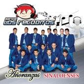 Anoranzas Sinaloenses by Banda Los Recoditos