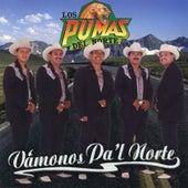 Vamonos Pa'l Norte by Los Pumas Del Norte