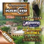 Recuerdos De Mi Rancho, Vol. 1 de Various Artists