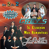 Se Escuchan Muy Romanticos by Various Artists