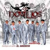 100% Romanticos by Novillos Musical