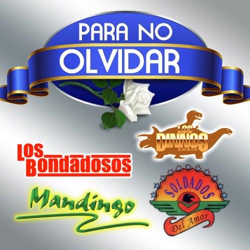Para Olvidar by Various Artists
