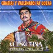 Cumbias Y Vallenatos Pa' Gozar de Celso Piña