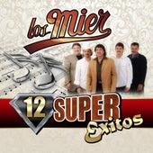 12 Super Exitos by Los Mier