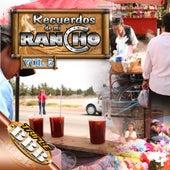 Recuerdos De Mi Rancho, Vol. 5 by Various Artists