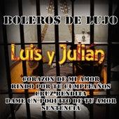 Boleros De Lujo de Luis Y Julian