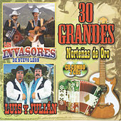 30 Grandes Nortenas De Oro by Various Artists