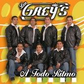 A Todo Ritmo by Los Grey's