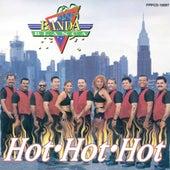 Hot Hot Hot de Banda Blanca