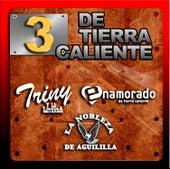 3 De Tierra Caliente by Various Artists