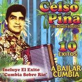 10 Exitos A Bailar Cumbia de Celso Piña