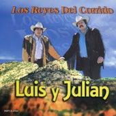 Los Reyes Del Corrido de Luis Y Julian
