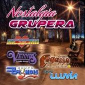 Nostalgia Grupera by Various Artists
