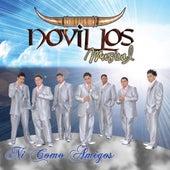 Ni Como Amigos by Novillos Musical