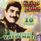 Festival Vallenato de Celso Piña