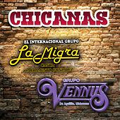 Chicanas by Various Artists