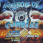 Agarron De Cumbias de Various Artists