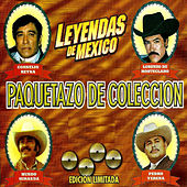 Paquetazo De Coleccion - Leyendas De Mexico by Various Artists