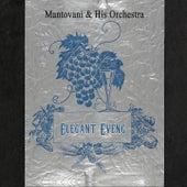 Elegant Evening von Mantovani & His Orchestra