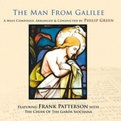 The Man from Galilee by Philip Green