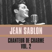Chanteur de charme, Vol. 2 von Jean Sablon