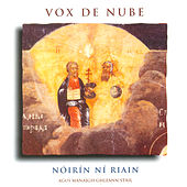 Vox De Nube by The Monks Of Glenstal Abbey