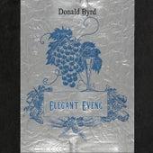Elegant Evening by Donald Byrd