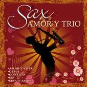 Sax, Amor y Trio de Rafael Vazquez