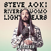 Light Years (Remixes) di Steve Aoki