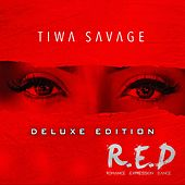 R.E.D (Deluxe Edition) by Tiwa Savage