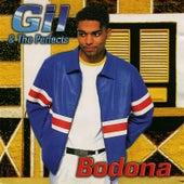 Bodona by Gil Semedo