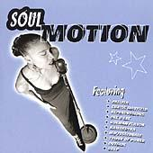 Soul Motion by Various Artists