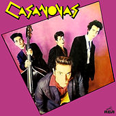 Casanovas by The Casanovas
