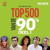Qmusic Top 500 van de 90's - deel 1 (2016) van Various Artists